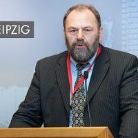 Prof. Dr. Eckehard Schultz Leipzig University