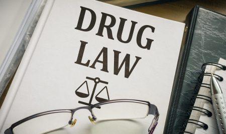 Drug law and drug lawoffenses
